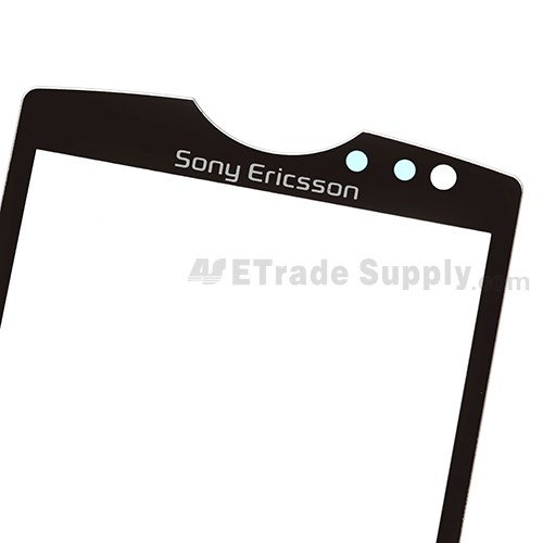 The Top part of Sony Ericsson Xperia mini ST15i Digitizer Touch Screen