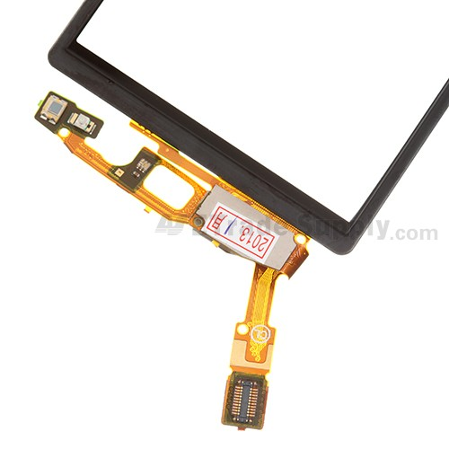 Digitizer Touch Screen for Sony Xperia Neo V MT11i