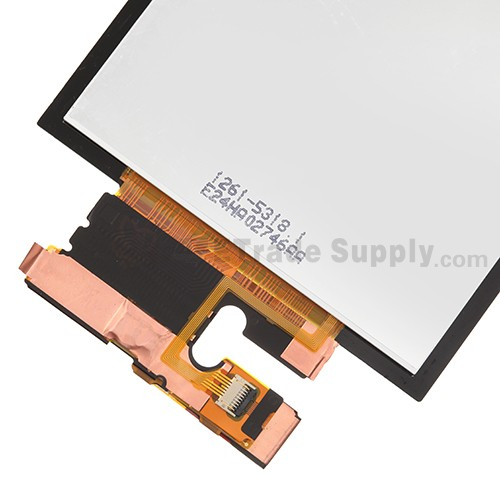 Sony Xperia S LT26i LCD Screen and Digitizer Assembly