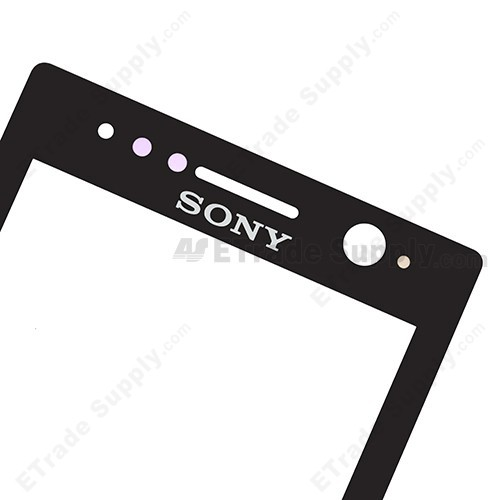 Sony Xperia U ST25i Digitizer Touch Screen