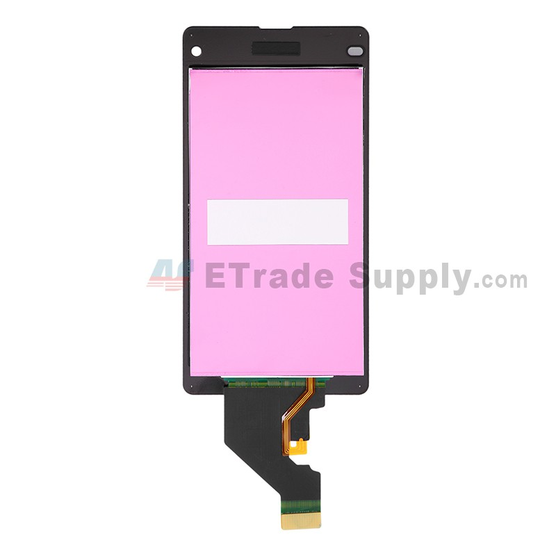 should envelope sony xperia z1 compact screen repair all one interface