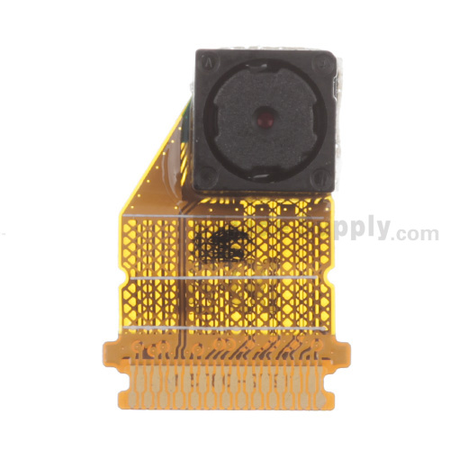 Sony Xperia Z1 L39h Front Facing Camera - ETrade Supply