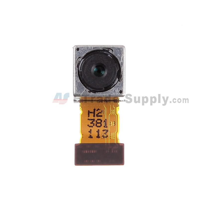 Sony Xperia Z1 L39h Rear Facing Camera - ETrade Supply