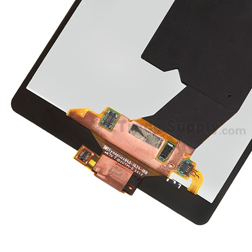 OEM Sony Xperia Z L36h LCD Screen and Digitizer Assembly