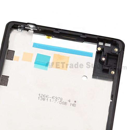 Sony Xperia ZL L35h