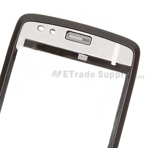 The Top Part of ZTE Blade V880 Front Housing