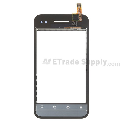ZTE X500M Touch Screen Replacement