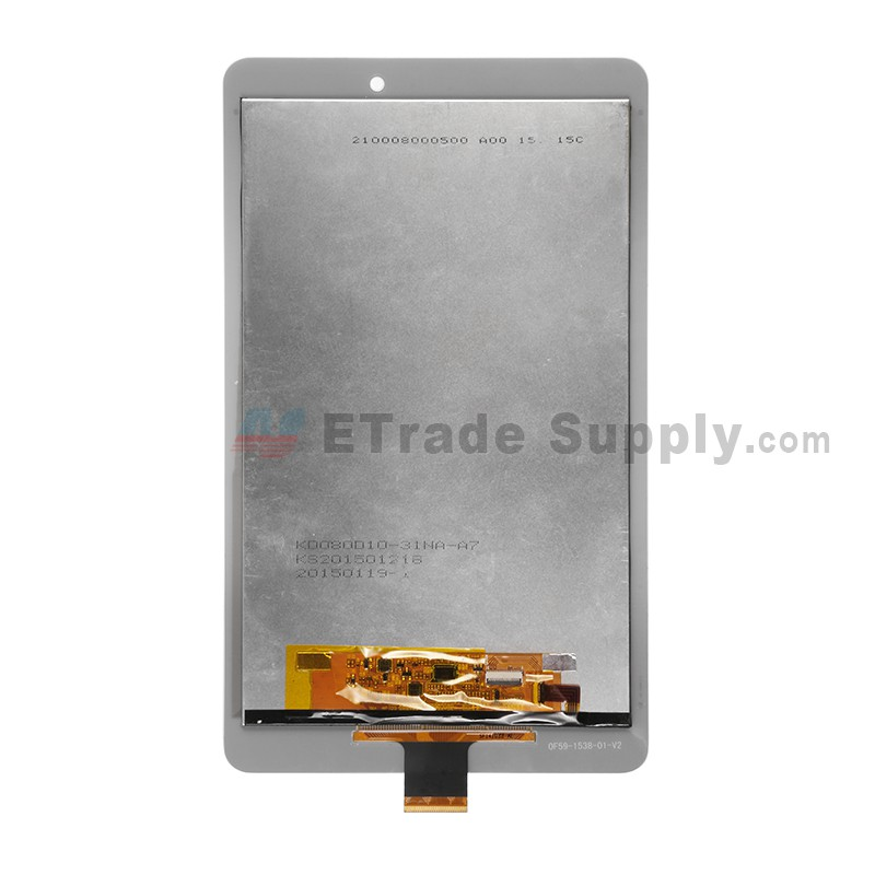 Acer Iconia Tab 8 A1 840FHD LCD Screen And Digitizer