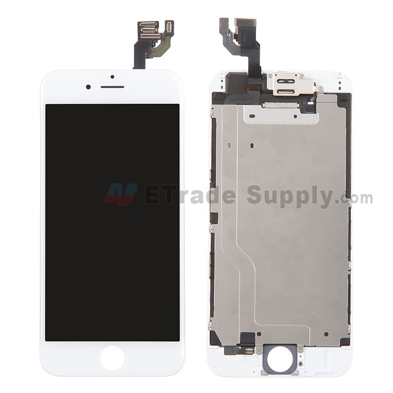 iphone replacement parts apple iphone 6 lcd screen and digitizer assembly with 9595
