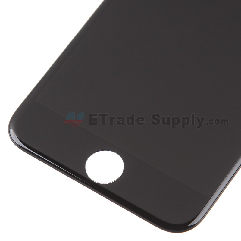 iphone 6 screen black apple iphone 6 lcd and touch screen assembly with frame 15073
