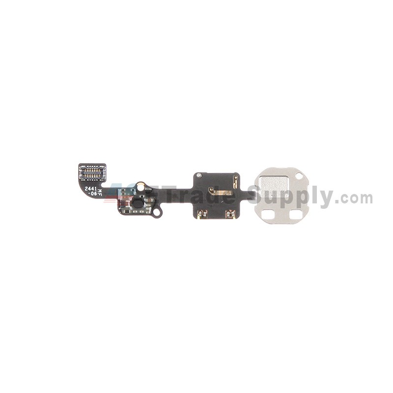 finest selection 85228 4c178 For Apple iPhone 6 Plus Home Button Flex Cable Ribbon Replacement - Grade S+