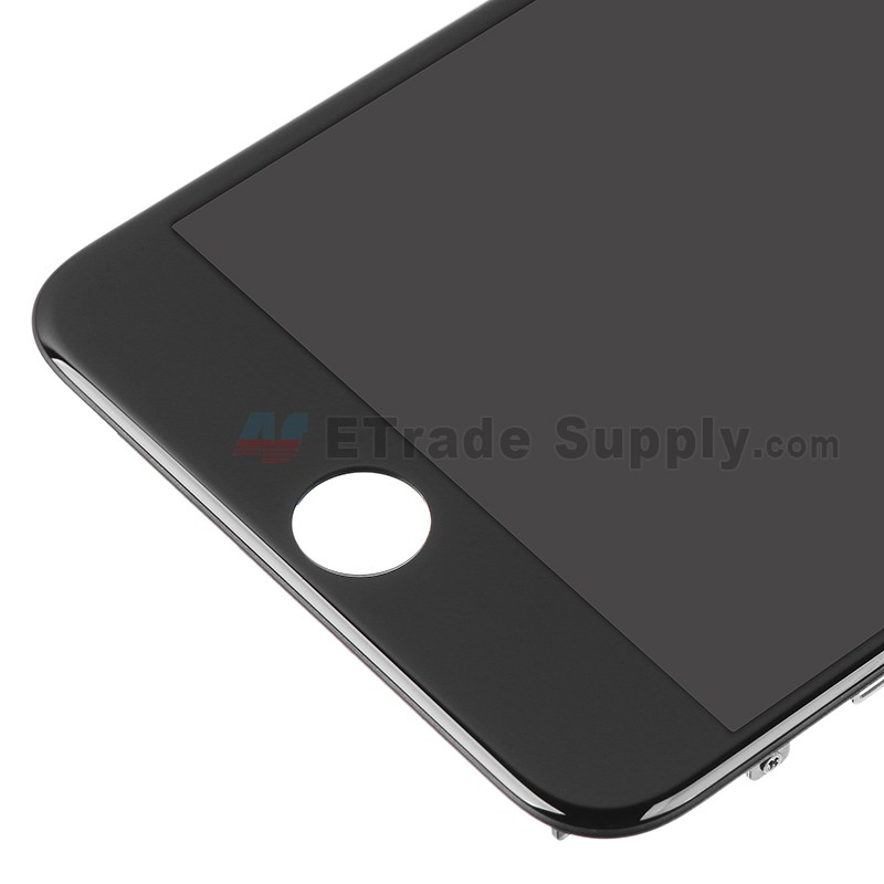 Iphone S Screen Replacement With Home Button