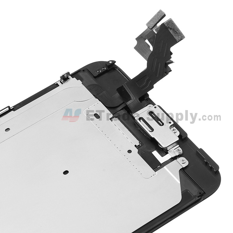iphone 6 plus parts apple iphone 6 plus lcd assembly with frame and small 15032