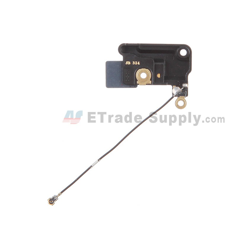 sale retailer 821e2 6178e For Apple iPhone 6 Plus Wifi Antenna Cover Replacement - Grade S+