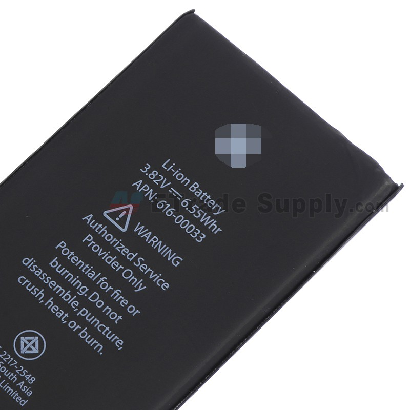 Amazon Iphone S Replacement Battery