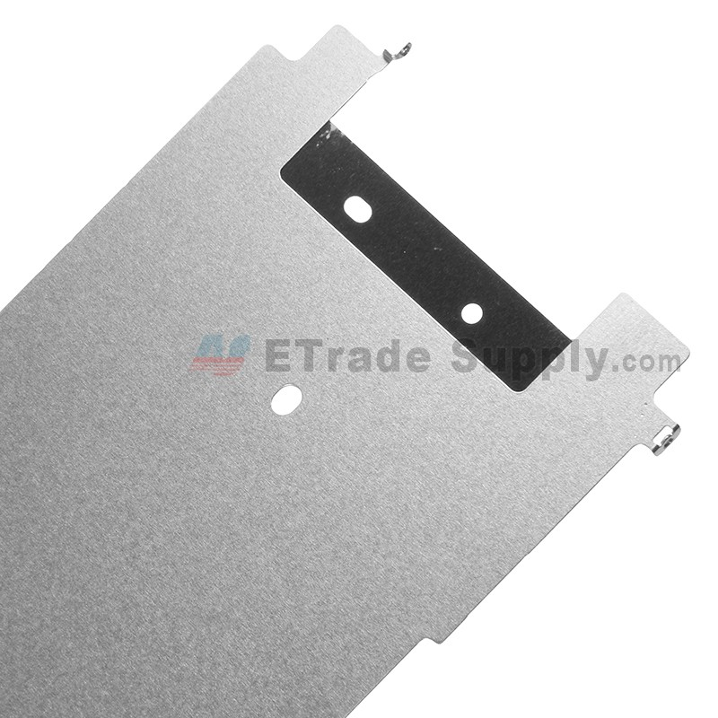timeless design e3806 0a342 For Apple iPhone 6S LCD Back Plate with Heat Shield Replacement - Grade S+