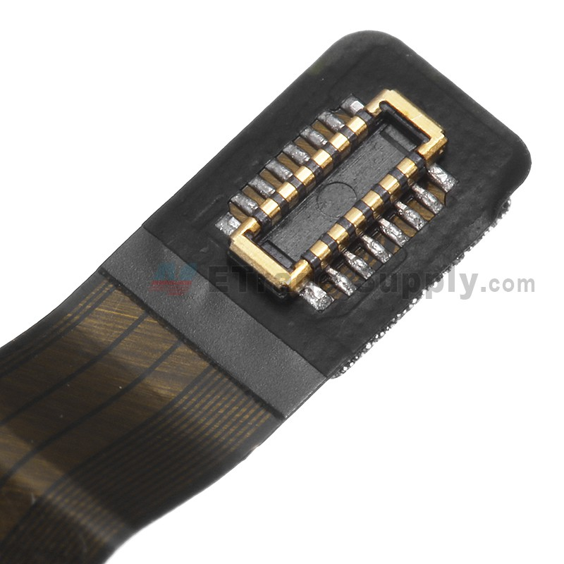 Ribbon Cables Cable Assembly : Apple iphone s power button and volume flex