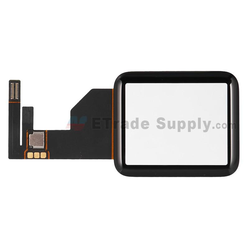 Apple Watch Sport Digitizer Touch Screen Black 42mm Etrade Supply