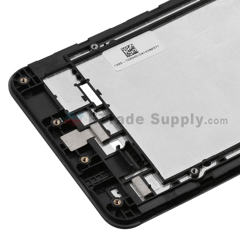 For Asus Zenfone 5 A500CG Front Housing Replacement - Grade S+