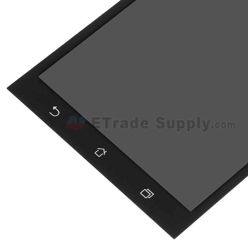 Asus Zenfone Selfie ZD551KL LCD Screen And Digitizer