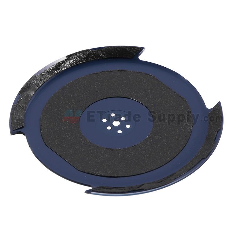 Motorola Moto 360 Smart Watch Battery Door Blue Etrade