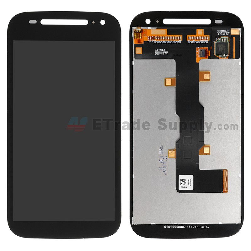 Motorola Moto E 2nd Gen Xt1511 Xt1527 Lcd Assembly