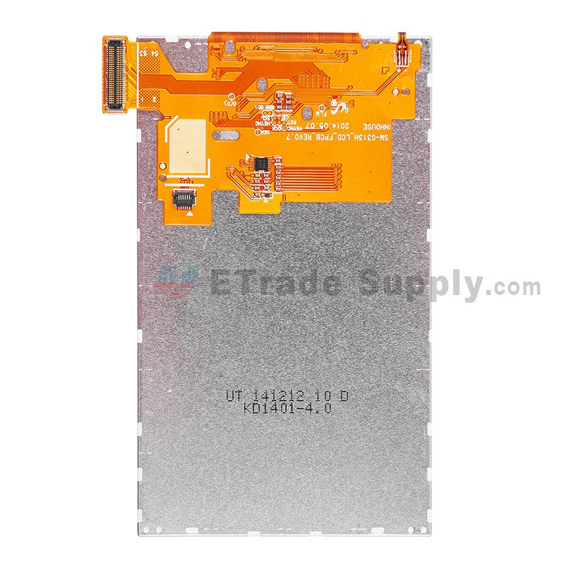 For Samsung Galaxy Ace 4 Lite Duos SM G313ML LCD Screen Replacement