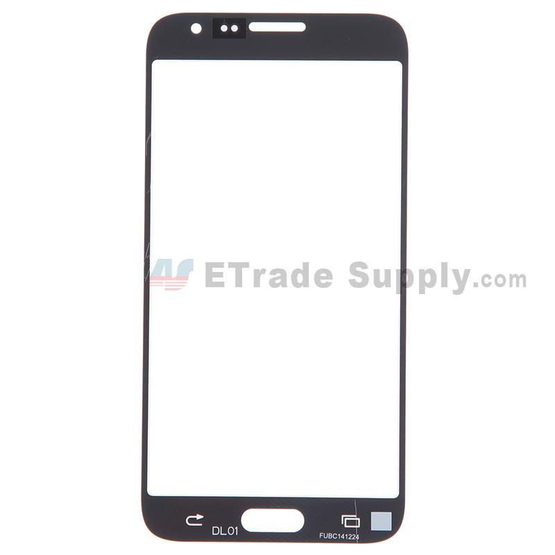 Samsung Galaxy Core Max SM G5108 Glass Lens