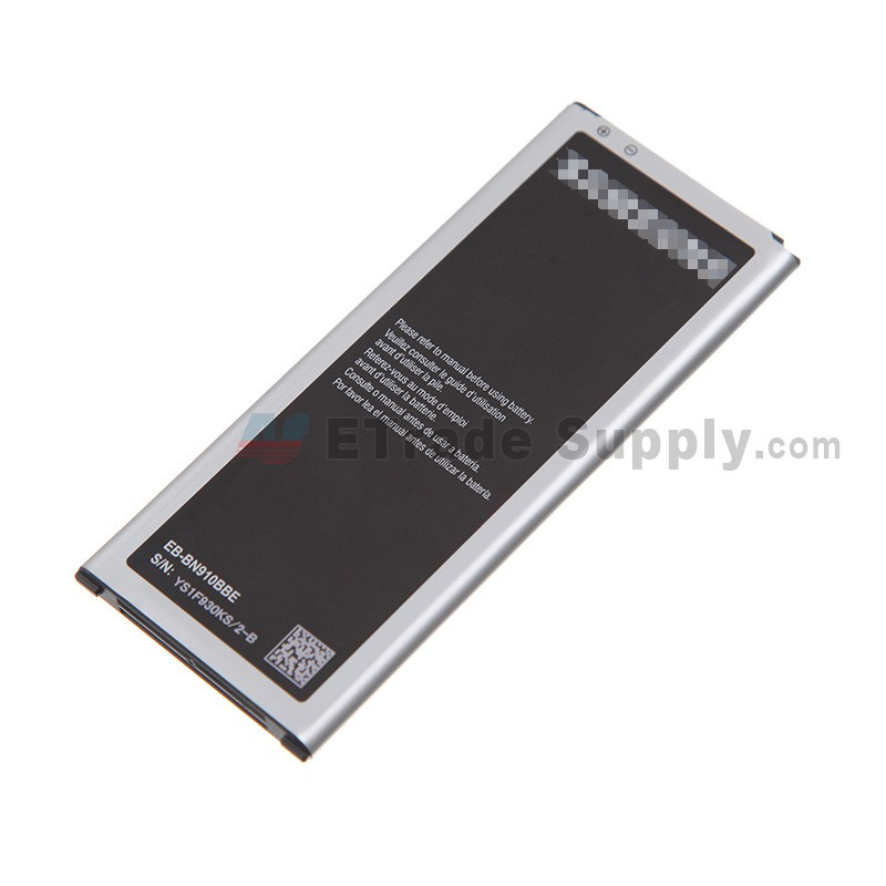 for samsung galaxy note 4 series battery replacement 3220 mah grade s