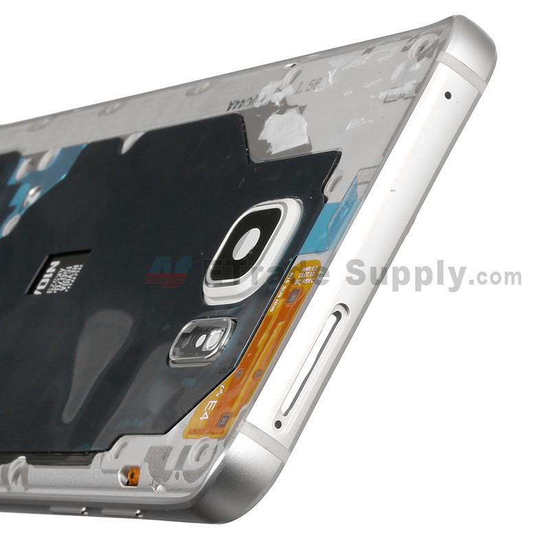 Samsung galaxy note 5 sm n920f