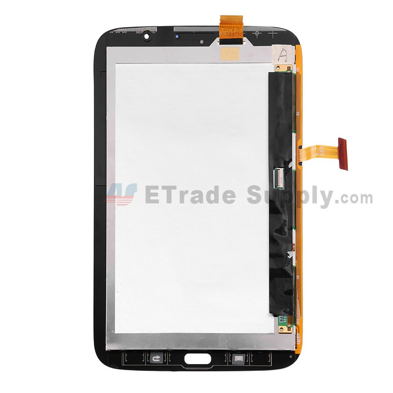 samsung galaxy note 8 0 gt n5110 lcd and digitizer. Black Bedroom Furniture Sets. Home Design Ideas