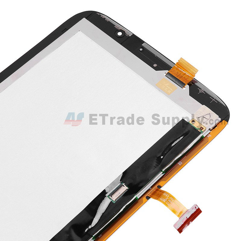 Samsung Galaxy Note 8.0 GT-N5110 LCD and Digitizer Assembly White
