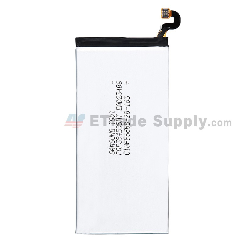Samsung Galaxy S6 Series Battery on samsung galaxy s6 battery