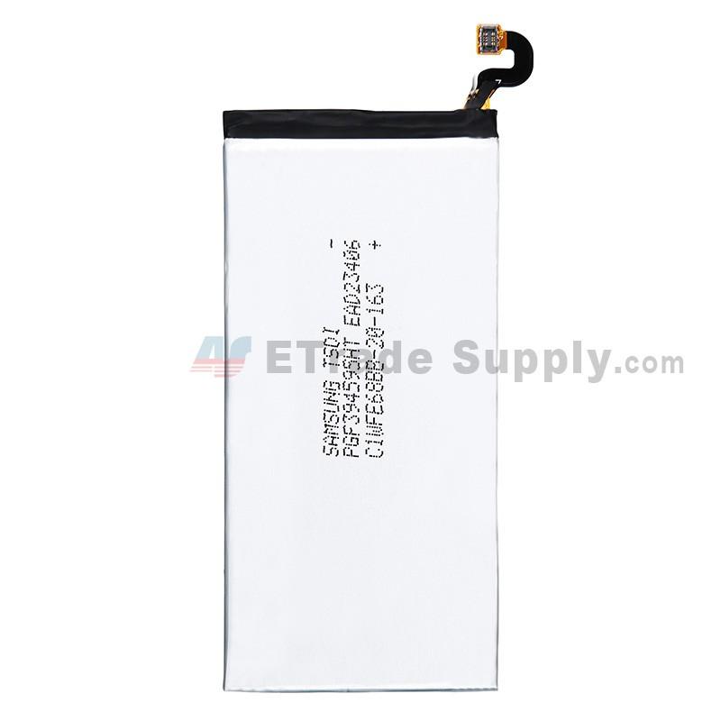 Samsung Galaxy S6 Series Battery Etrade Supply