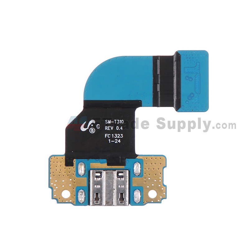 "Samsung Galaxy Tab 3 8.0/"" SM-T310 Charging Port Flex Cable"