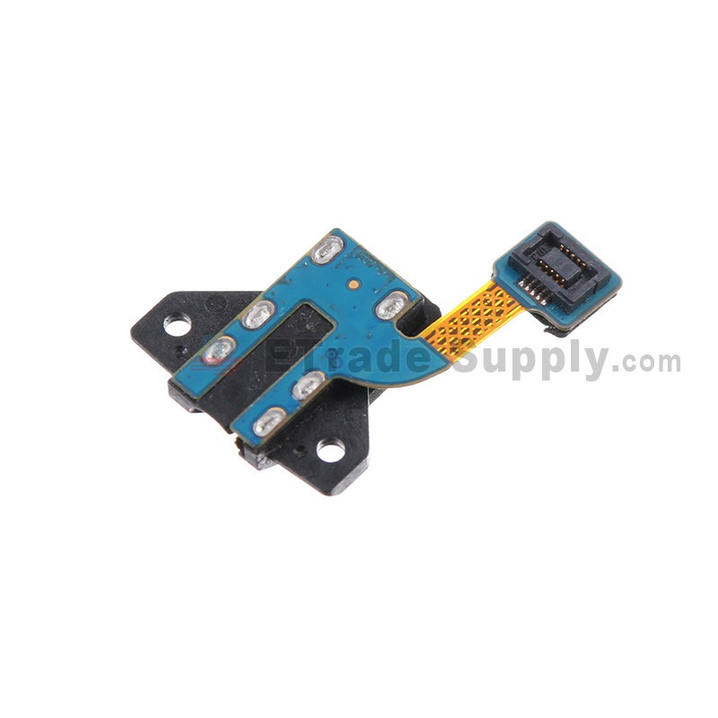 "Samsung Galaxy Tab 3 SM-T310 8/"" Original Headphone Jack Audio Flex Cable"