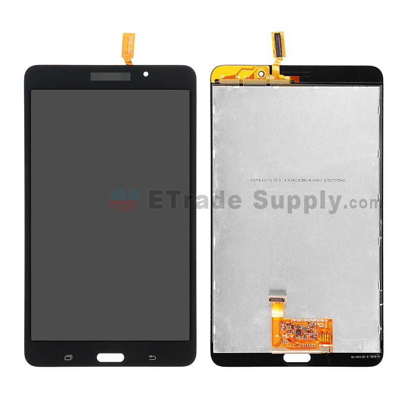 Touch Screen Digitizer+LCD Display For Samsung Galaxy Tab 4 7.0 SM-T230 BLACK