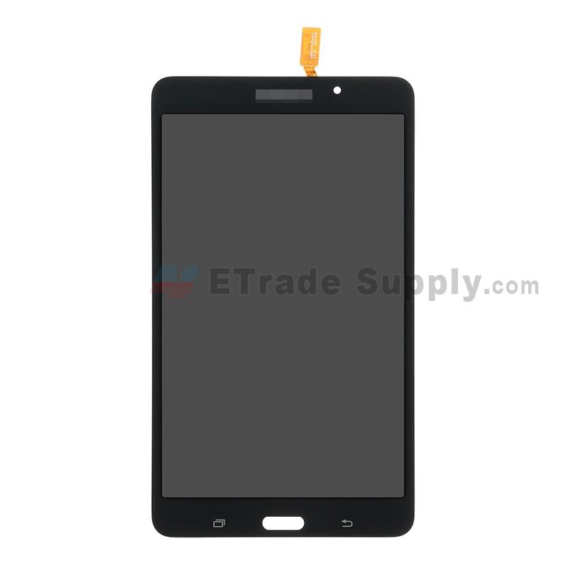 Frame For Samsung Galaxy Tab 4 SM-T230NU WiFi Test LCD Screen Touch Digitizer