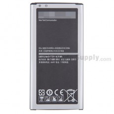 For Samsung Galaxy S5 SM-G900/G900R4/G900T/G900P/G900V/G900A/G900F/G900I Battery Replacement (2800 mAh) - Grade S+