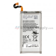 For Samsung Galaxy S8 Series Battery Replacement - Grade S+ (3)