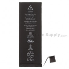 For Apple iPhone 5C Battery Replacement - Grade S+