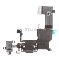For Apple iPhone 5C Charging Port Flex Cable Ribbon Replacement - Grade S+