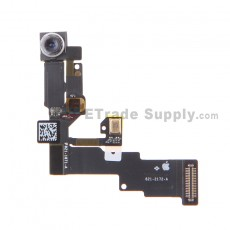 For Apple iPhone 6 Sensor Flex Cable Ribbon with Front Facing Camera Replacement - Grade S+