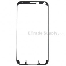 For Samsung Galaxy S5 SM-G900/G900R4/G900T/G900P/G900V/G900A/G900F Front Housing Adhesive Replacement - Grade S+