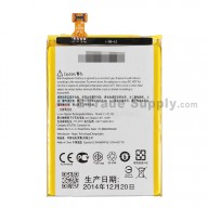 For Asus Zenfone 6 A600CG Battery Replacement (3300mAh) - Grade S+