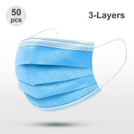 Surgical Mask (50pcs/pack)