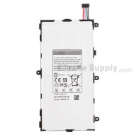 For Samsung Galaxy Tab 3 7.0 P3200, P3210 Battery Replacement (4000 mah) - Grade S+