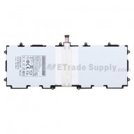 For for Samsung Galaxy Tab 2 10.1 GT-P5100/P5110/P5113 Battery Replacement - Grade S+