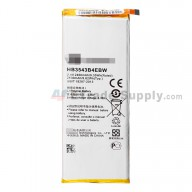 For Huawei Ascend P7 Battery Replacement (2460mAh) - Grade S+