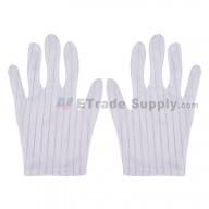 Antistatic Gloves - Grade R